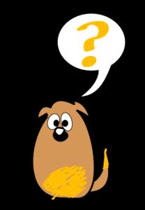 perro-con-interrogación
